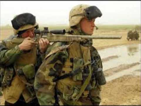 USMC Scout Sniper Tribute Oorah