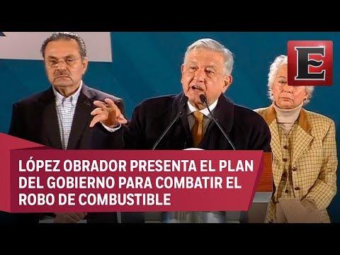 En cinco días nueva administración de Pemex redujo el huachicoleo