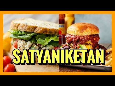 Exploring Satyaniketan, What To Do & Eat In Satyaniketan, Delhi | Delhi Travel Guide