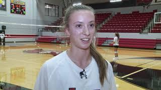 Lubbock-Cooper Volleyball Team - West Texas Chevy Spotlight