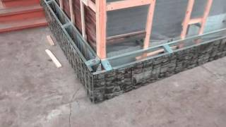 Отделка брусового дома металлосайдингом(, 2016-10-28T04:01:31.000Z)