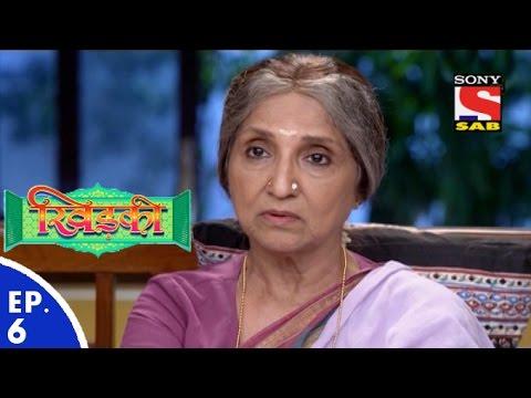 Khidki - खिड़की - Episode 6 - 5th July, 2016