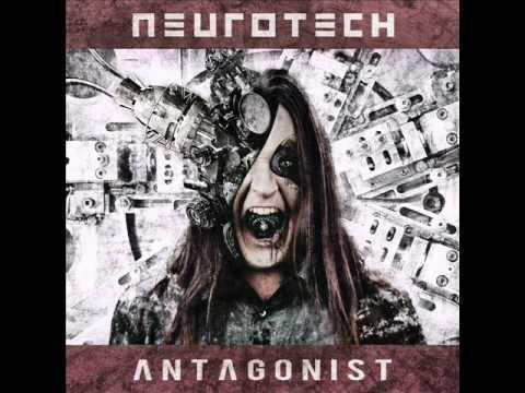 Neurotech - Antagonist (Full Album)