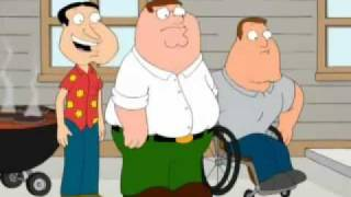 Family Guy - stewie get's beat up