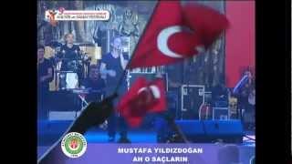 Mustafa YILDIZDOĞAN - Ah O Saçların