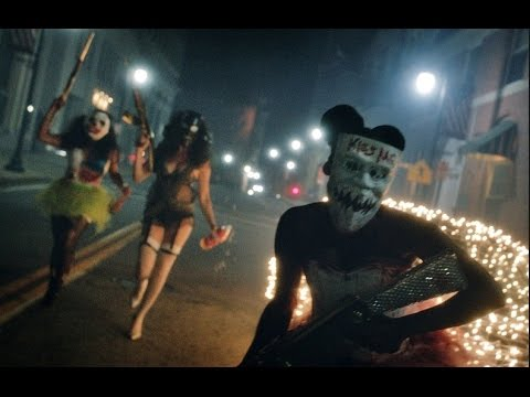 The Purge Election Year Candy S Sub Español