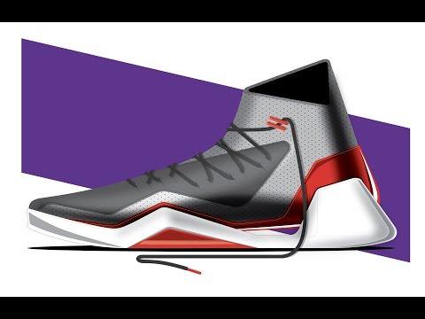 footwear design quickies #2