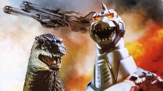 Video Monster Movie Reviews - Godzilla vs  MechaGodzilla 2 (1993) download MP3, 3GP, MP4, WEBM, AVI, FLV September 2017