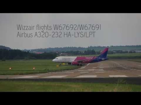 Poprad-Tatry International Airport - On Time