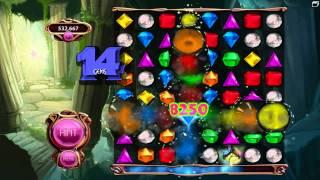 Bejeweled 3 - Classic Run 1,7M pts