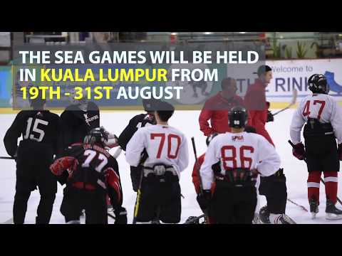 Intro to Singapore Men's National Team at SEA Games 2017 and More