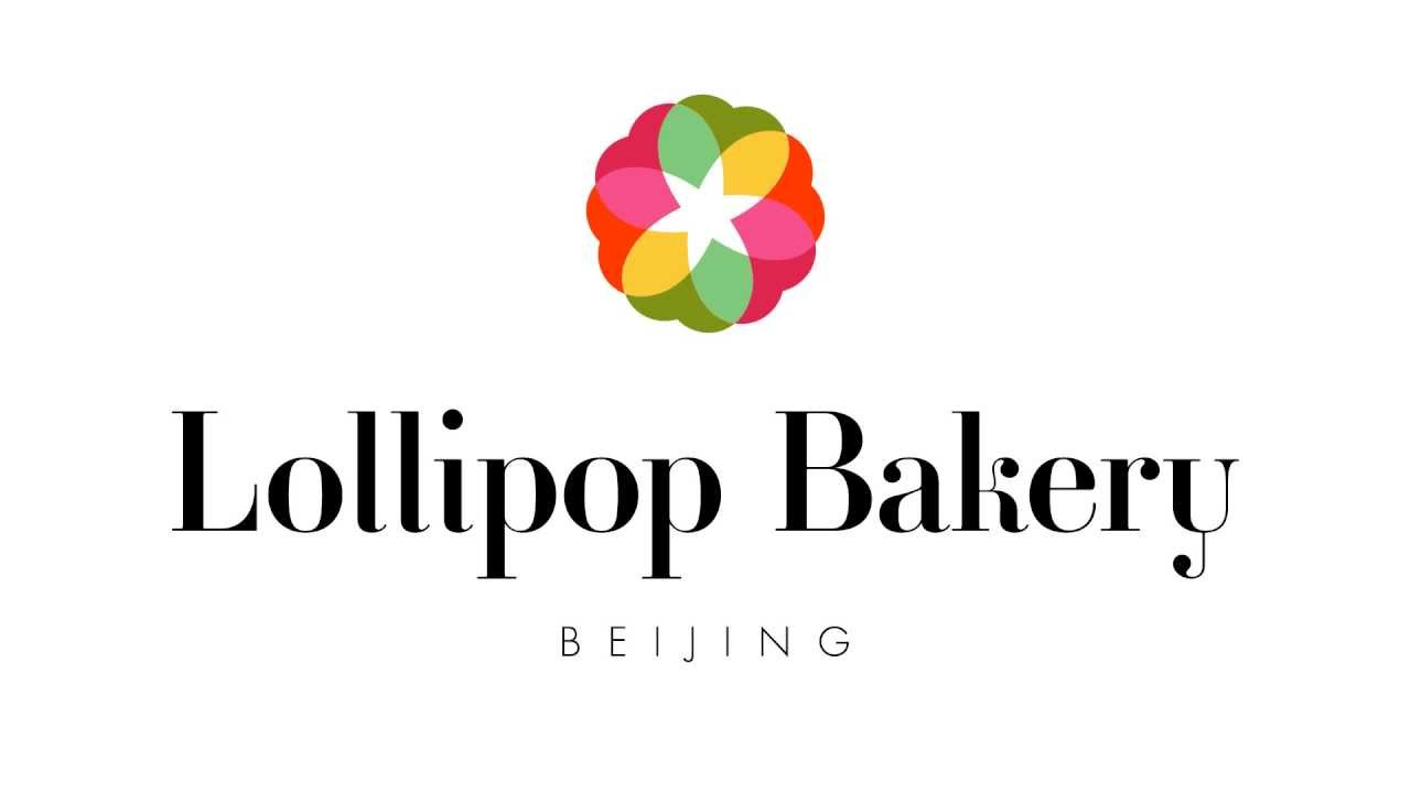 Lollipop Bakery logo animation - YouTube