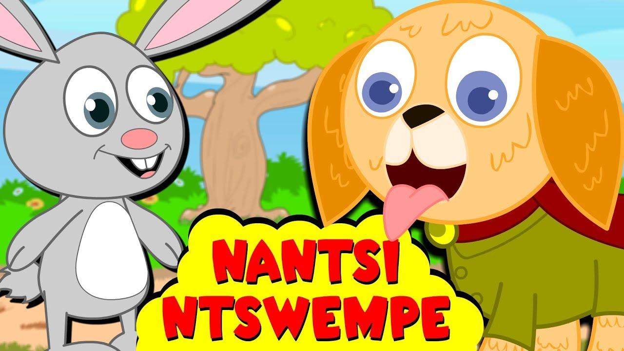 Nantsi Ntswempe   isiZulu Baby Song    Zulu Izingane   Zulu Nursery Rhymes