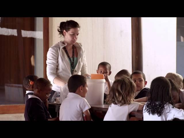 SPARK Schools: A Blueprint for Education