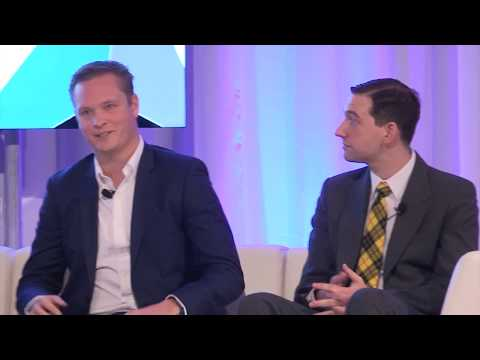 The Point 2016 - Blockchain panel