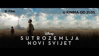 Sutrozemlja: Novi svijet [Trailer]