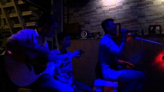 "Carack Coffee Acoustic ""Đổi Thay"" - FreeStyle Band"