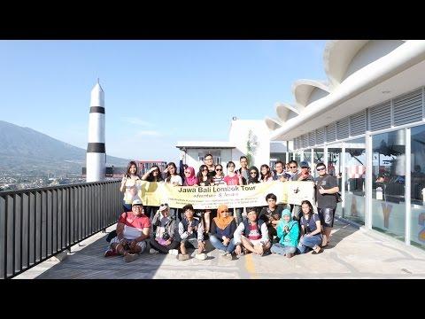 STP Sahid Jakarta (Jawa -Bali-Lombok) Official Video Journey 2015