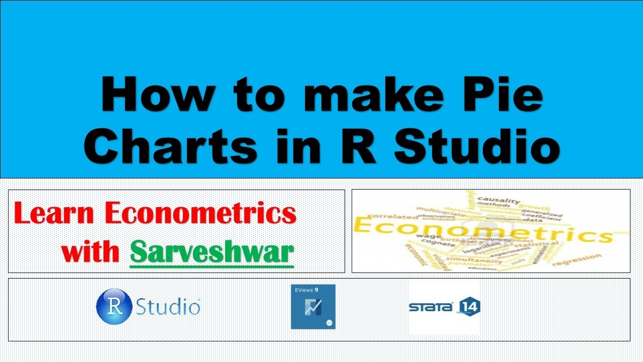 how to make a chart in r