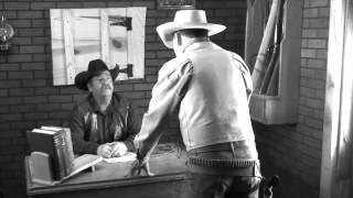 Sundown Western TV series S1 E3 COWBOYS, GUNSLINGERS, PISTOLS & PETTICOATS