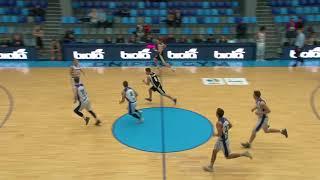 БК Дніпро-2 - БК СумДУ | Вища ліга 2017-2018 | 15.10.2017