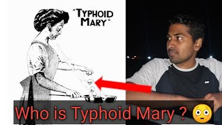Who is Typhoid Mary ?   Typhoid Mary Story   Tamil   Siddhu Mohan
