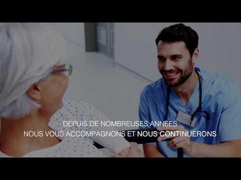 Aile Médicale vous accompagne