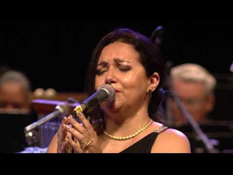 Bossa Nova Sinfonico Concert Havana Cuba May 2016