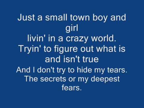 Taylor Swift- Im Only Me When Im With You- Lyrics