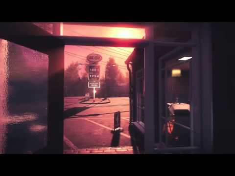 Everybody's Gone to the Rapture Launch Trailer