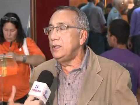 Documento Especial - Deputado Luciano Moreira