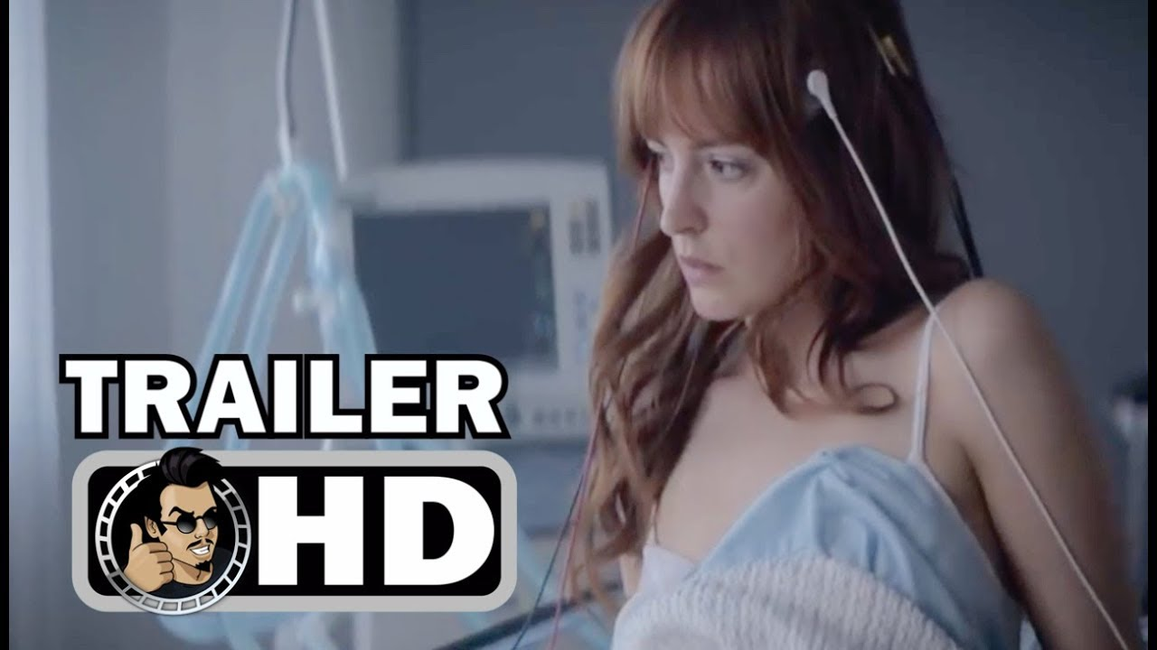 SLEEPWALKER Official Trailer (2017) Thriller Movie HD