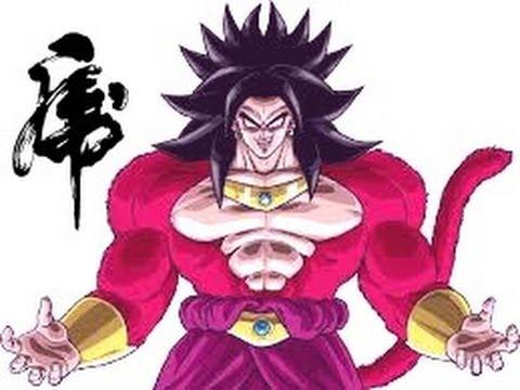 Dragon Ball Super - Bảy viên ngọc rồng siêu cấp chế Đại chiến Broly vs  Perfect Cell