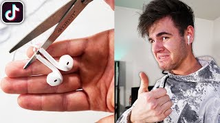 we-tested-the-worst-viral-tik-tok-life-hacks-funny