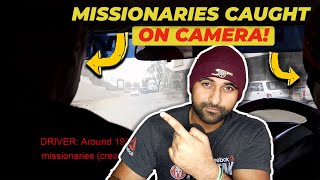 Missionary Conversion Tactics CAUGHT ON CAMERA | The Problem With Evangelism