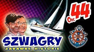 Szwagry - Odcinek 44