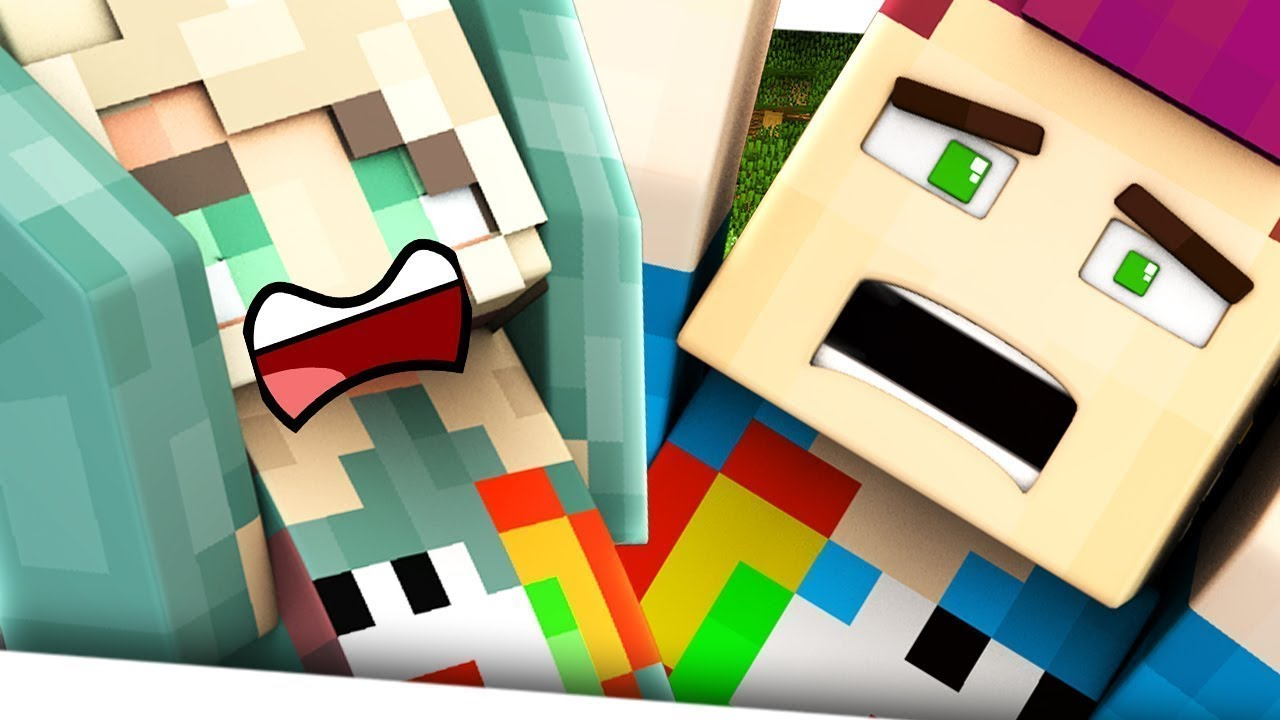 Minecraft: HOW MUCH WILL OUR VIEWERS TROLL US!! - Ep: 01