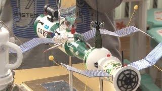Изобретатели со всей области приняли участие в выставке технического творчества в Копейске