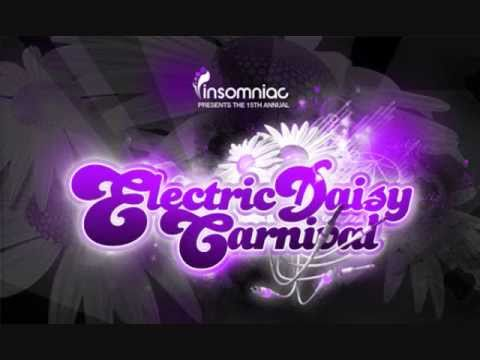 EDC Vegas 2011 official Inspiration Dirty House Electro mix (DJ SMASH) trailer vol. 9