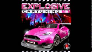 05.Electrostan - Virtual Delight | Explosive Car tuning 12