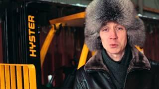 видео Использование специальной техники для перевозки грузов