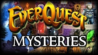 Everquest Mysteries
