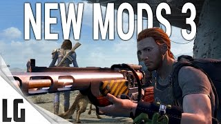 6 Brand New Console Mods 3   Fallout 4 (xbox/ps4/pc)