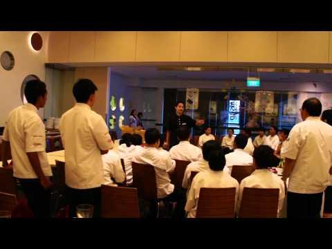 The Miele Guide Scholar 2010/2011 - Roberto Antonio III Abello