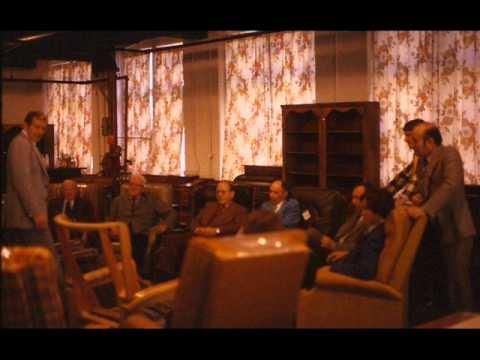 Athens Table Company Athens, TN.wmv