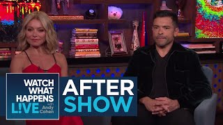 Baixar After Show: Kelly Ripa On The New And Improved Lisa Rinna | WWHL