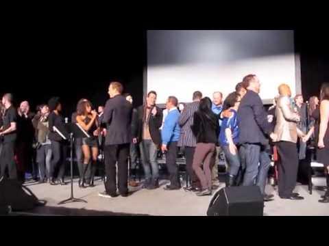 Rent Reunion of Toronto Cast 2012 - Encore Performance