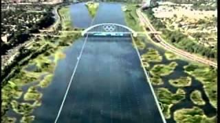 New York 2012 Olympic Plan