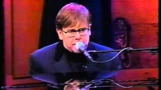 Elton John- Conan O