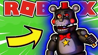 How To Get You Solved Lefty's Riddle Badge in Roblox Ultimate Custom Night
